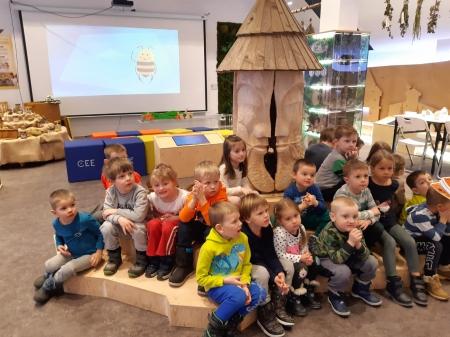 Wizyta w Centrum Edukacji Ekologicznej