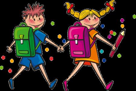Klasy 1 - 3 wracają do szkoły