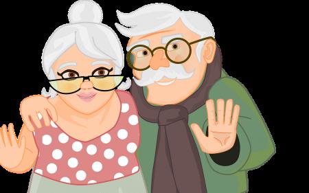Dzień Babci i Dziadka...